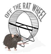 Off the Rat wheel header